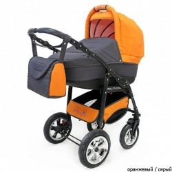Детская коляска 2 в 1 Nemo Polmobil