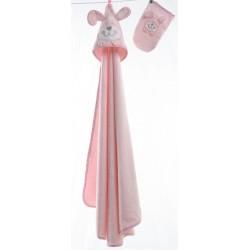 Комплект махровый для новорожденного Селена - АРТ. - 66