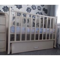 Набор для детской комнаты «Универсальный», 3 предмета