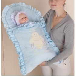 Конверт для новорожденного Селена