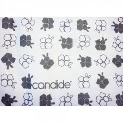 Пеленальный матрас Candide Comfot 70*50 см