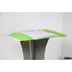 Доска пеленальная мягкая на комод Polini 85х75см