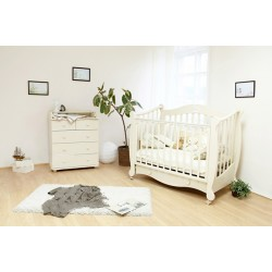 Комната для младенца Можга Декоративная коллекция 2 предмета (С749, С575) Красная звезда