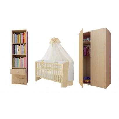 Детская комната Polini Simple