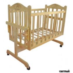 Кровать-колыбель Мой малыш