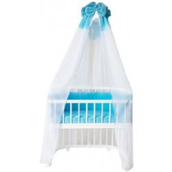 Детская приставная кроватка-стульчик ComfortBaby SmartPlus 2в1
