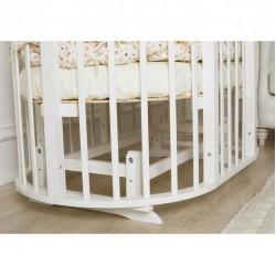 Маятник для круглой кроватки Incanto Gio 3 в 1