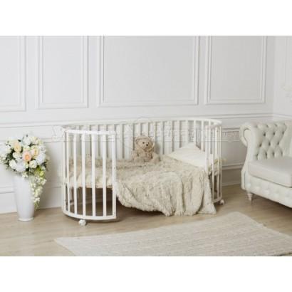 d88c5d0cc86 Комплект для подростковой кроватки Incanto Mimi 7 в 1 купить в ...
