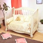 Детские кроватки (Baby Luce, Gandylyan)