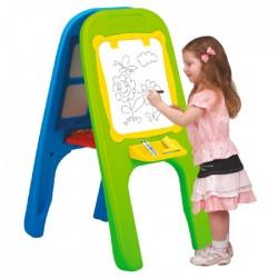 Доска магнитная для рисования Edu-Play двойная