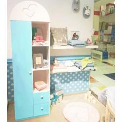 Стеллаж для детской комнаты ComfortBaby Shelf