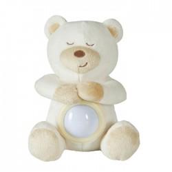 Детский ночной светильник Tineo Мишка