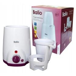 Подогреватель-стерилизатор 2в1 детского питания Balio LS-B07