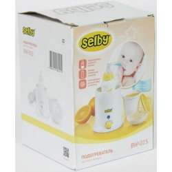 Подогреватель для бутылочек Selby BW 01S