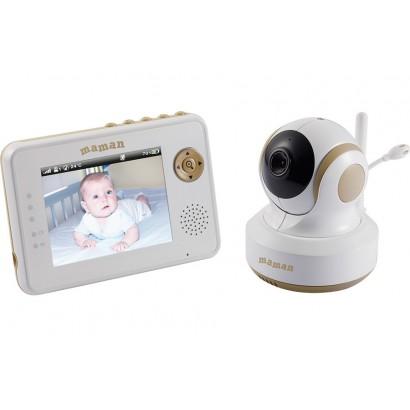 Видеоняня Maman VM 2502