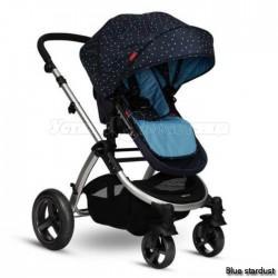 Детская коляска 2 в 1 Redsbaby Bounce