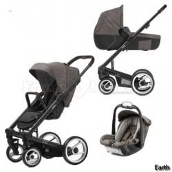 Детская коляска 3 в 1 MUTSY IGO FARMER