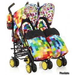 Детская коляска Cosatto Supa Dupa