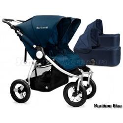 Детская коляска 2 в 1 Bumbleride Indie Twin Carrycot