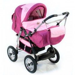 Детская коляска - трансформер Alex PKL Bartplast