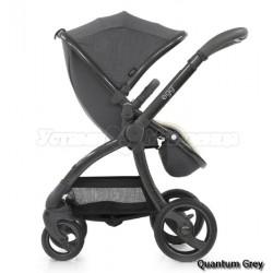 Детская прогулочная коляска Joie Litetrax 4