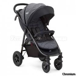 Детская прогулочная коляска Joie Litetrax 4 Air