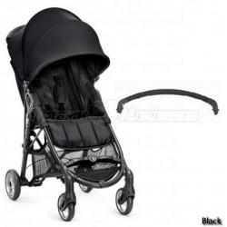 Детская прогулочная коляска Baby Jogger City Mini Zip (Бэби Джогер Сити Мини Зип)