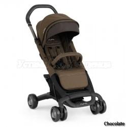 Детская прогулочная коляска Nuna Pepp Luxx (Нуна Пеп Люкс)