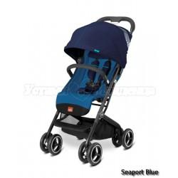 Детская прогулочная коляска GB Qbit+