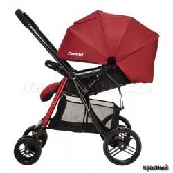 Детская прогулочная коляска COMBI Mega Ride