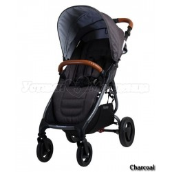 Детская прогулочная коляска Valco baby Snap 4 Trend (Валко Бэйби Снап 4 Тренд)