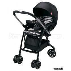 Детская прогулочная коляска Aprica Luxuna Dual