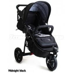 Детская прогулочная коляска Valco Baby Tri Mode X (Валк бэйби Три Мод Икс)