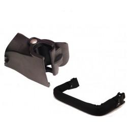 Бампер универсальный для прогулочных колясок-тростей 16 мм