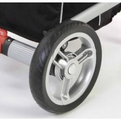Пневмо колесо Valco Baby для коляски Zee (2шт.)