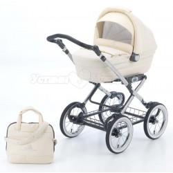 Коляска для новорождённого Cam Linea Elegant