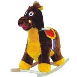 Мягкая качалка Лошадь