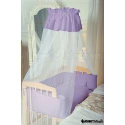 Комплект для приставной кроватки ComfortBaby Classic 7 предметов