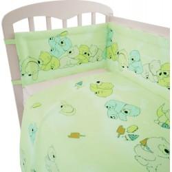 Комплект в кроватку Фея Мишки 6 предметов