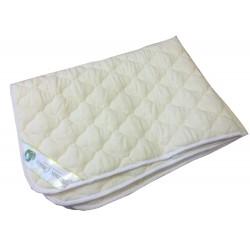 Детское хлопковое одеяло 110*140см
