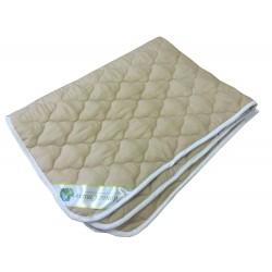Детское шерстяное одеяло 110*140см