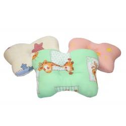Детская анатомическая подушка Бабочка