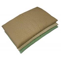 Детская универсальная подушка микрофайбер 40*60см.