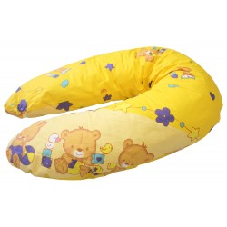 Анатомическая подушка для кормления ребёнкаComfort Big