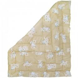 Детское одеяло Топотушки 110*140 см