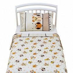 Покрывало на подростковую кровать Giovanni Sonya Kids (Shapito)
