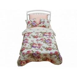 Покрывало с подушками в подростковую кровать Giovanni Rose Kids