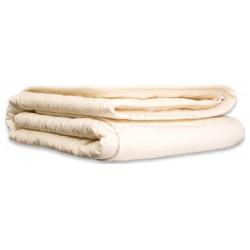Меховой плед одеяло Сонный гномик Барашек