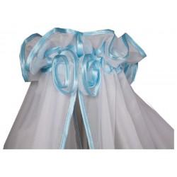 Балдахин Bambola для детской кроватки 150*400 см