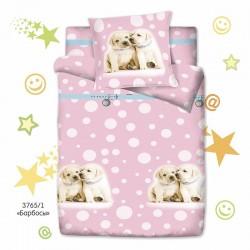 Детский комплект постельного белья для девочки Монис стиль Барбосы